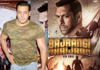 Salman Khan in tears after watching 'Bajrangi Bhaijaan' (see pics)