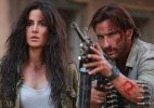 'Phantom' earns Rs.33.18 crore in opening weekend