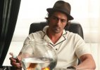 Arjun Rampal nervous about his film 'Roy', feels like newcomer