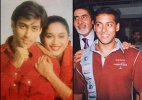 Salman Khan's rare and unseen images