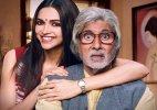 Amitabh-Deepika starrer 'Piku' wins best film award at Indian Film Fest of Melbourne