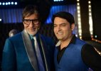 Kapil Sharma's new year resolution: Sachin, Big B at 'Comedy Nights..'