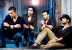 Sanam Puri's SANAM-a band battling for independent music in India