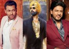 Salman and Shah Rukh to watch Akshay Kumar's 'Singh Is Bliing' today