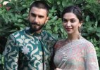 ranveer singh deepika padukone marriage