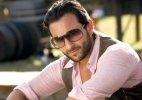 I'd love to play a classy gangster: Saif Ali Khan