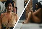 'Unfreedom' Preeti Gupta on her leaked nude photos!