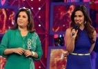 Bigg Boss Weekend Ka Halla Bol: Sana leaves Farah's class, nominates Mehek with 'Bigg Bomb'