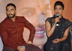 ranveer singh priyanka chopra malhari song launch