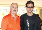 Has Hrithik Roshan walked out of Paa Rakesh Roshan's next production&#63