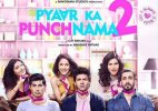 Pyaar Ka Punchnama 2 review- A promising sequel that bursts the bubble of happy couple