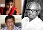 Film fraternity plunges into gloom over Balachander's death