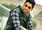 Aadarsh Balakrishna to lock horns with Allu Arjun