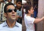 Salman Khan makes Kareena, Kabir, Himesh paint an entire village