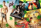 5 Bollywood films which crossed the coveted 200-crore landmark