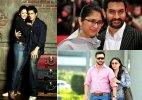 Shah Rukh, Aamir, Saif's wives victims of 'love jihad'&#63