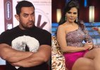 Thanks to Aamir Khan, now Rakhi Sawant wants to be an adult star (Watch video)
