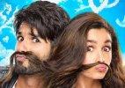 I am very fond of Shahid Kapoor, says Alia Bhatt