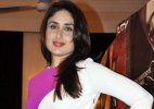 All eyes on acting, Kareena says no to designing, filmmaking