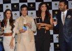 Shilpa Shetty Raj Kundra launch Viaan mobiles