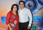 Bigg Boss Halla Bol: Salman lauds Farah's act