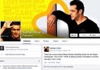 Salman Khan:'Being Human' Not Donating for Nepal Quake Victims