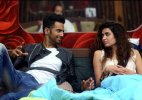 Bigg Boss 8 Halla Bol Day 9: Love is in the air for Karishma-Upen! (see pics)
