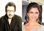 Sanjay Leela Bhansali guards his work: Deepika Padukone