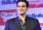 Arbaaz Khan says he's too lenient as producer