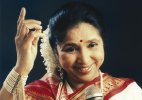 Asha Bhosle lends her voice to Marathi film 'Gurukul'