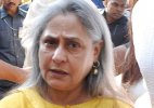 Father was never credited for dacoit films, complains Jaya Bachchan