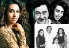 Karisma Kapoor birthday special: Rare and unseen pics