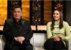 Rishi Kapoor trolled for Huma Qureshi's birthday tweet
