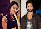 Shahid Kapoor's 'bride-to-be' deleting friends from Facebook&#63