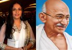 Gracy Singh to feature in 'Gandhi' based movie