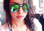 4 million followers for Priyanka Chopra on Instagram