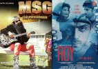 Roy, MSG box office report: Rockstar Baba to win the battle&#63