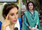 Raveena Tondon is back with power-pack punch, will play Benazir Bhutto on-screen!