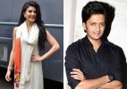 Jacqueline a live wire on 'Bangistan' sets: Riteish