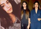 Sridevi's daughter Khushi's hot and brand new avatar (see pics)