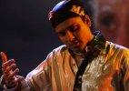 FIR filed against Assamese singer Zubeen Garg