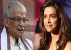 Murli Manohar Joshi flays Deepika's video