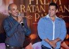 No room for difference between Sooraj Barjatya and Salman Khan
