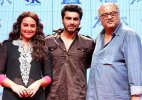 Sonakshi is dad's favourite: Arjun Kapoor