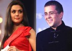 Nach Baliye 7: Preity Zinta has been my crush, I'll discover reality on the show, says Chetan Bhagat