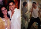 Hilarious Video! Akshay Kumar celebrating 'Rakhi' with sister Alka goes viral!