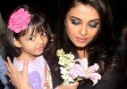 Aishwarya Rai angry aaradhya bachchan injured video