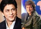 Shah Rukh Khan pays visit to critical Aadesh Shrivastava