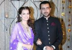 Dia Mirza to visit home-town Hyderabad first time post wedding