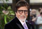 Coolie' accident was a rebirth: Amitabh Bachchan